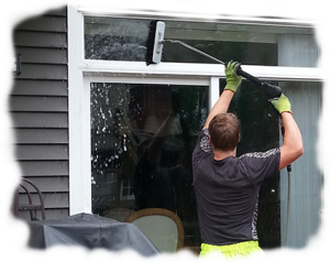 Schedule Exterior Building Cleaning Now!