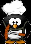 penguin-160159_640-compressor