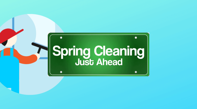 Spring Cleaning | Concrete, Siding & Windows